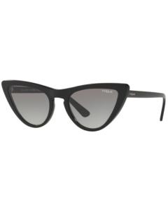 Okulary przeciwsłoneczne Vogue Eyewear 5211S W44/11 54