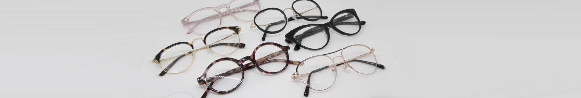 Modele okularów korekcyjnych marki Senja