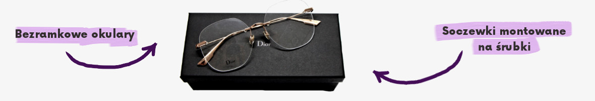Okulary patentki